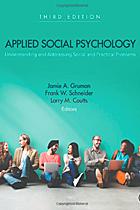 jamie gruman psychology book1 - Dr. Jamie Gruman