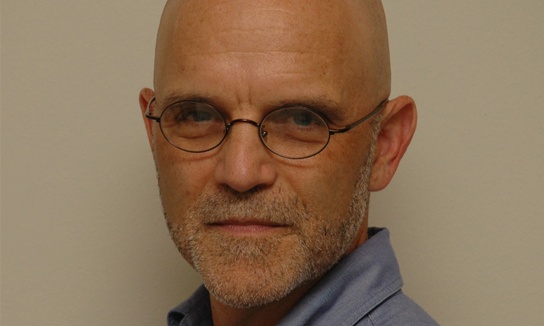 Jason Zweig Speaker