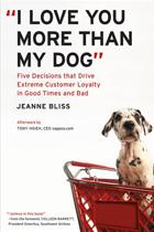 jeanne bliss customer book - Jeanne Bliss