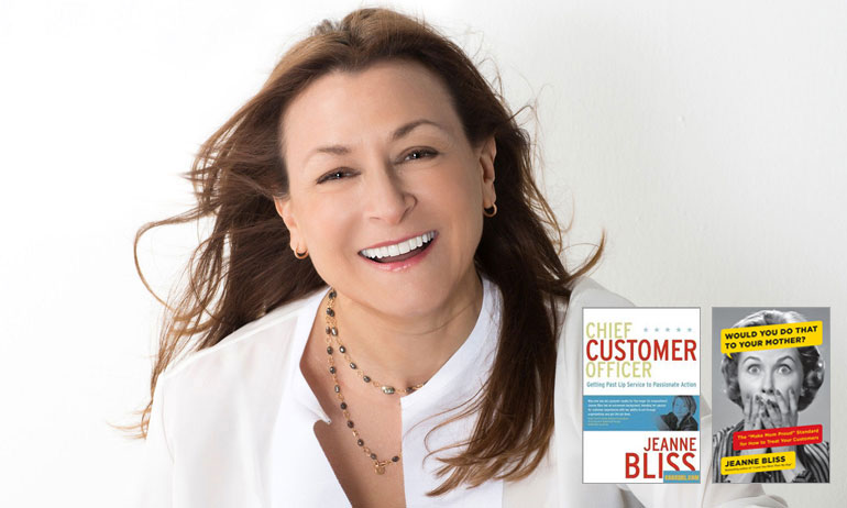 How Emotion-Driven Innovation Increases Customer Loyalty by Jeanne Bliss