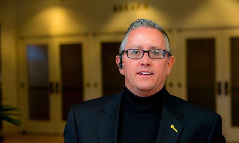 Dr. Jeffrey  Magee Speaker