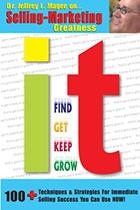 jeff magee sales book - Dr. Jeffrey  Magee