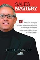 jeff magee sales book2 - Dr. Jeffrey  Magee
