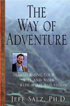jeff salz inspirational book - Jeff Salz