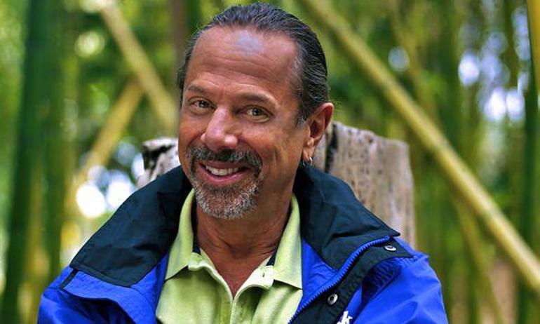 Jeff Salz Speaker