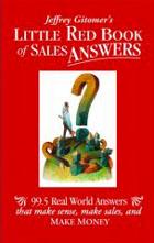 jeffrey gitomer sales book - Jeffrey Gitomer