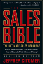 jeffrey gitomer sales book4 - 5 Great Books on Sales Every Salesperson Should Read