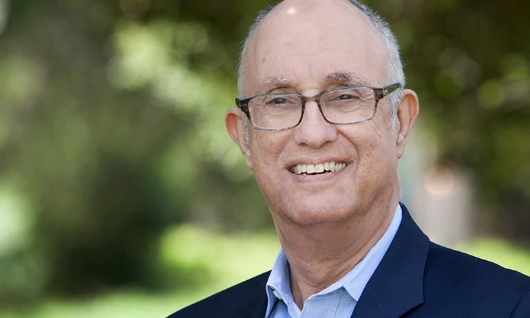 Jeffrey Pfeffer Speaker