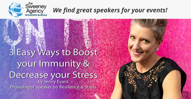 3 Easy Ways to Boost your Immunity & Decrease your Stress