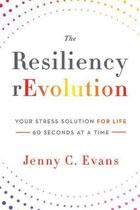 Jenny Evans The Resiliency rEvolution The Sweeney Agency Speakers Bureau