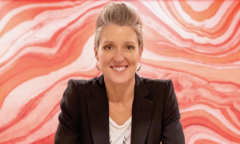 Jenny Evans - Health and Wellness Leadership Motivation Strategies  Speaker