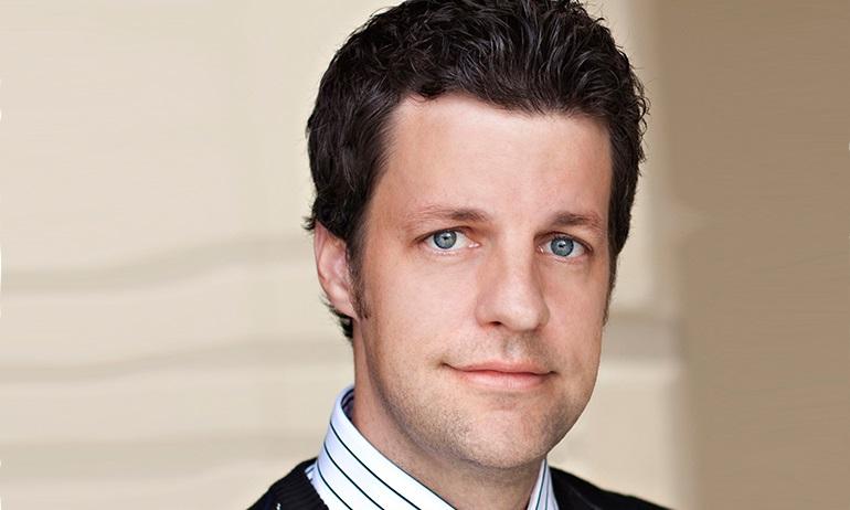 Jeremy Kingsley Speaker