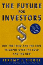 jeremy siegel finance book - Dr. Jeremy Siegel