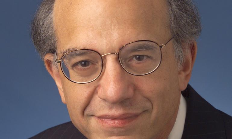 Dr. Jeremy Siegel Speaker