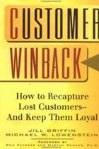 jill griffin customer loyalty book1 - Jill Griffin