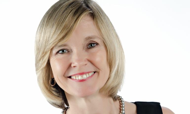 Jill Griffin Speaker