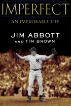 jim abbott sports book - Jim Abbott