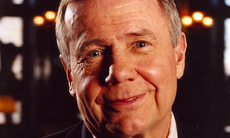 Jim Rogers Speaker