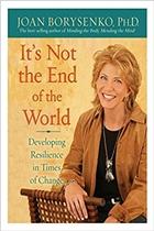 joan borysenko inspirational book - Dr. Joan Borysenko
