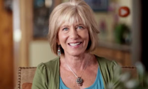 Dr. Joan Borysenko speaker on Mindfulness The Sweeney Agneyc Spekers Bureuau