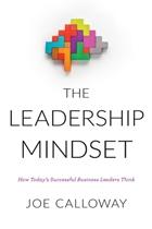 joe calloway leadership book - Joe Calloway