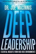 joe macinnis inspirational book3 - Dr. Joe MacInnis