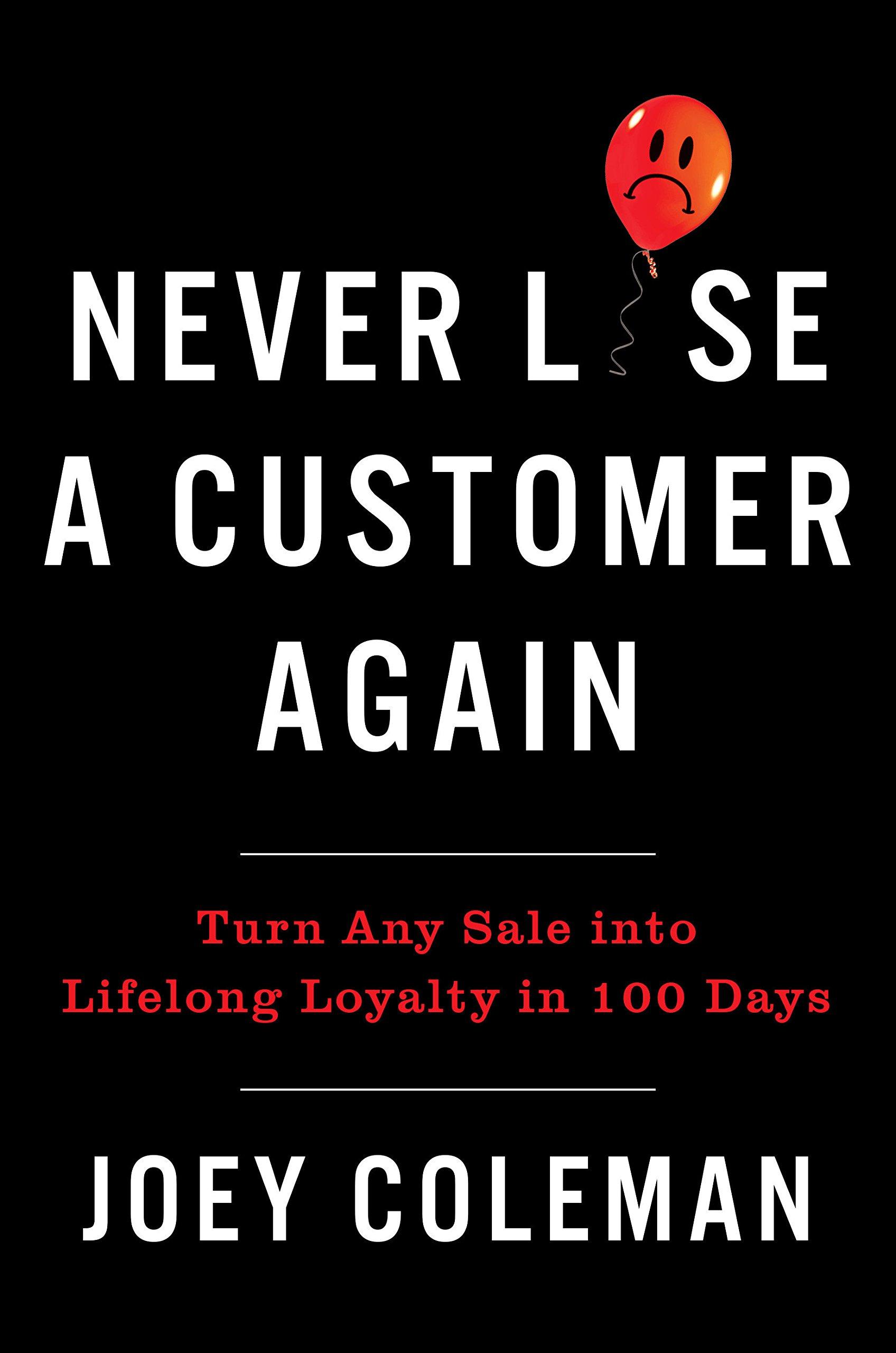 joey coleman customer book - Joey Coleman