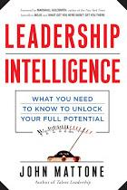 john mattone leadership book4 - John Mattone