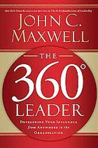 john maxwell leadership book2 - Dr. John C. Maxwell