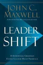 john maxwell leadership book3 - Dr. John C. Maxwell