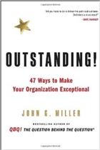 john miller accountability book4 - John G. Miller