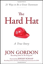 jon gordon leadership book3 - Jon Gordon