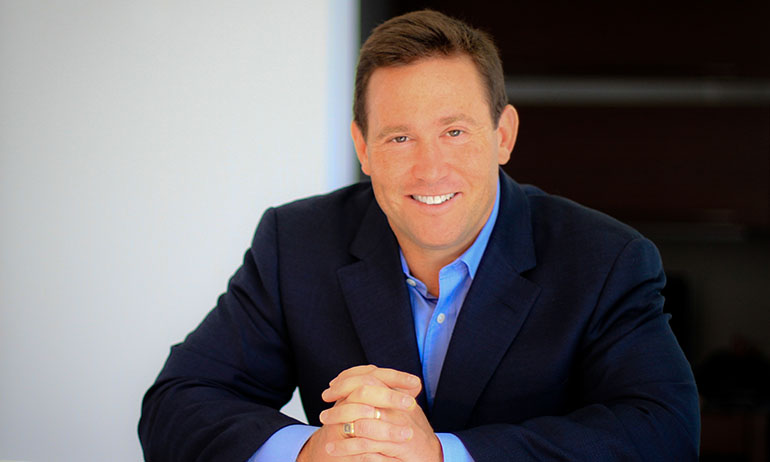 jon gordon leadership speaker - Jon Gordon