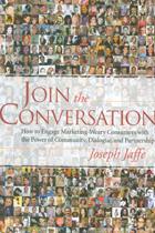 joseph jaffe marketing book3 - Joseph Jaffe