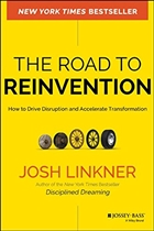 josh linkner innovation book2 - Josh Linkner