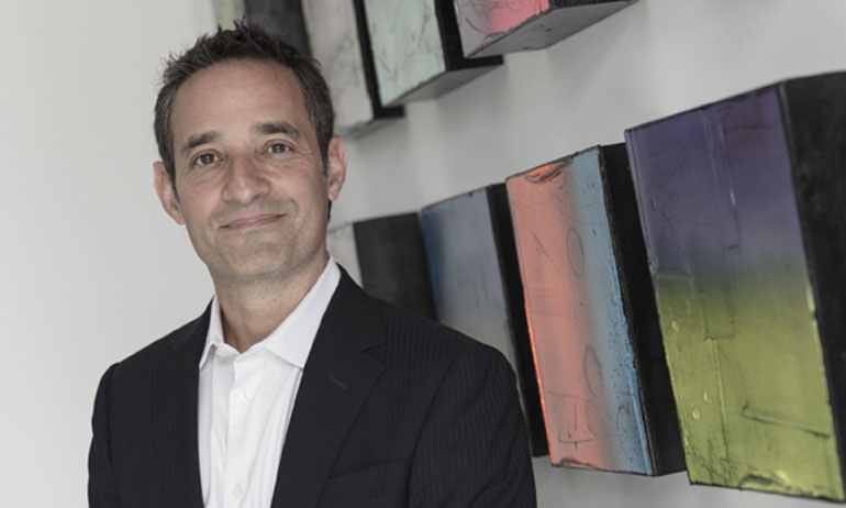 josh linkner innovation spe - Sweeney Speakers Listings