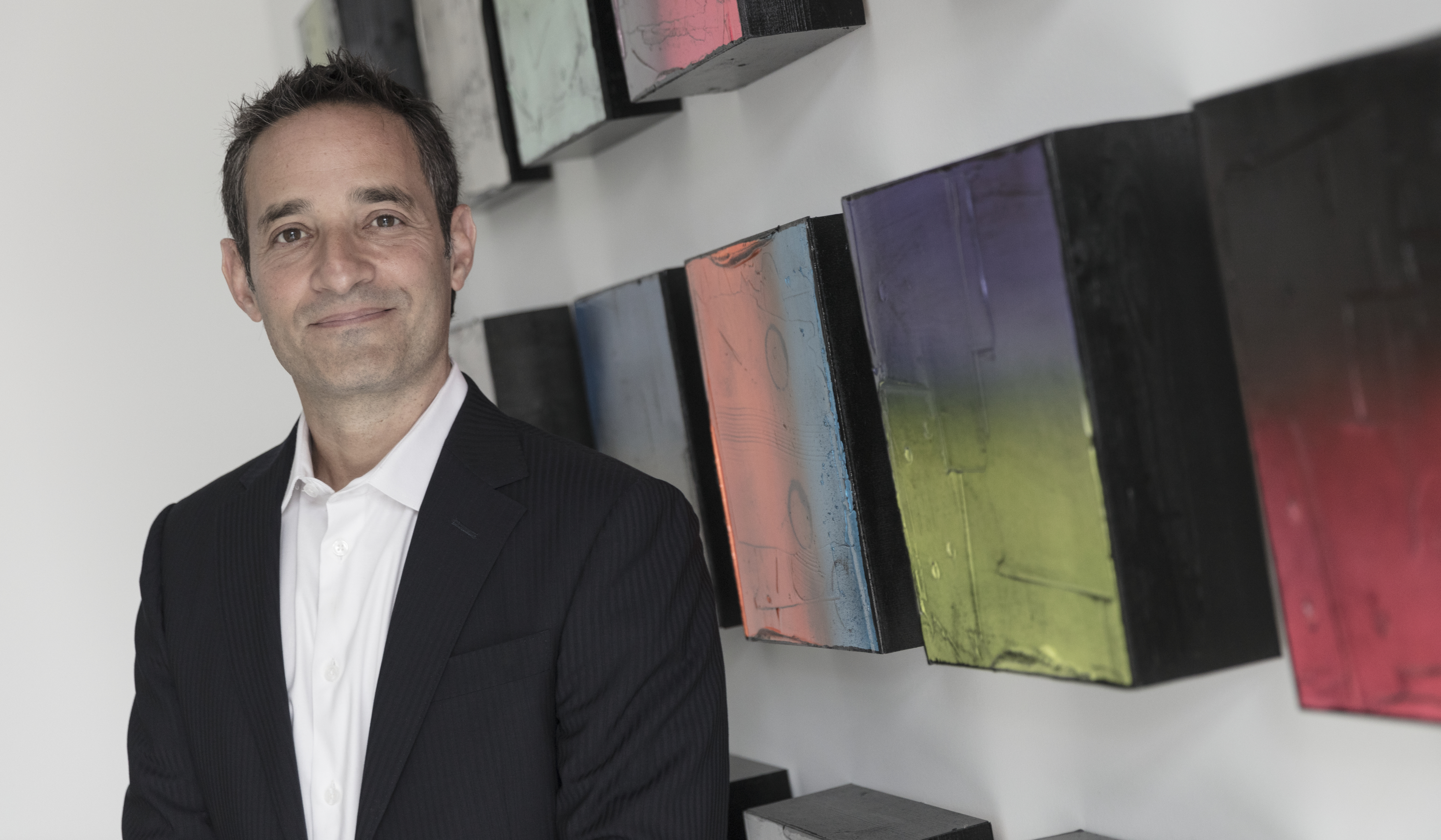 josh linkner innovation speaker - Sweeney Speakers Listings