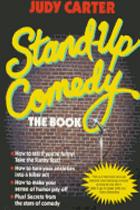judy carter comedian book - Judy Carter