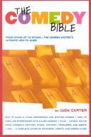 judy carter comedian book2 - Judy Carter