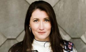 Sports Leadership Julia Landauer Speakers Bureau The Sweeney Agency