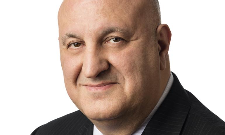 kamran loghman management speaker - Sweeney Speakers Listings