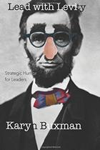 karyn buxman humour book2 - Karyn Buxman