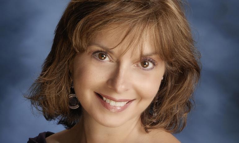 Kathy Cleveland Bull speaker