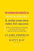 Katty Kay's Womenomics at The Sweeney Agency Speakers Bureau