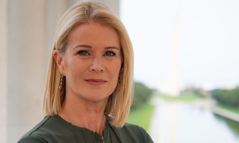 katty kay international speaker1 - Sweeney Speakers Listings
