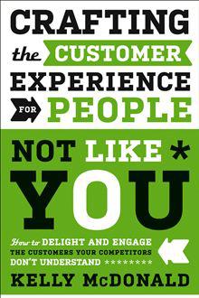 kelly mcdonald marketing book2 - Kelly McDonald