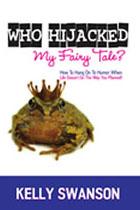 kelly swanson comedian book - Kelly Swanson