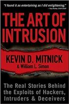 kevin mitnick technology book - Kevin Mitnick