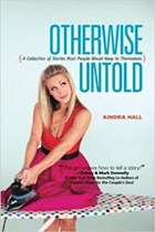 kindra hall communication book1 - Kindra Hall