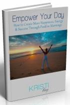 kristi ling happiness book - Kristi Ling